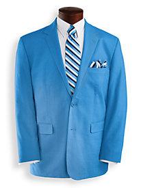 John Blair® Touch of Linen Sportcoat