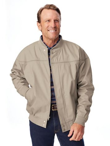 John Blair® 3-Season Uninsulated Jacket - Image 1 of 7