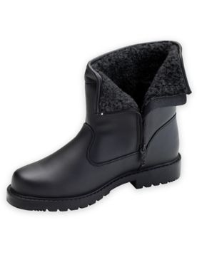 Totes® Insulated Side-Zip Boots