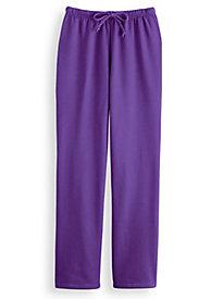 Comfy & Cozy Fleece Pants