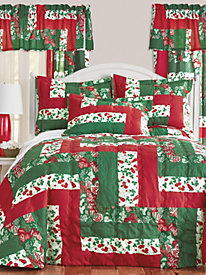 Caledonia Quilted Bedspread by Blair