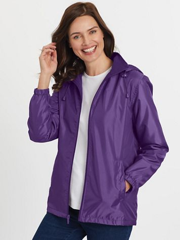 Totes® Water-Resistant Storm Jacket  - Image 1 of 10
