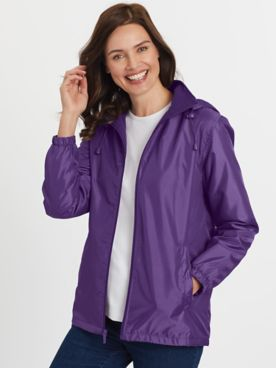 Totes® Water-Resistant Storm Jacket