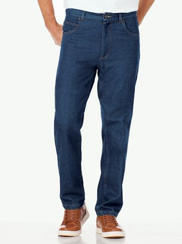 Scandia Woods Regular Fit Jeans