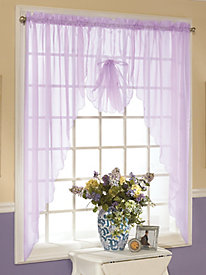 Emelia Voile Window Coordinates by Blair