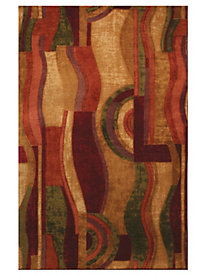 Mohawk® Picasso-Inspired Rug
