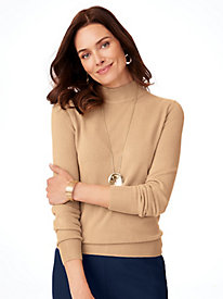 Elisabeth Williams® Cashmere-Like Sweater by Blair