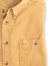 Scandia Woods Short Sleeve Denim and Twill Shirts