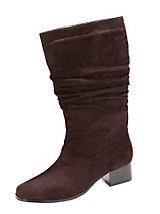 Blair Womens Scrunch Boots