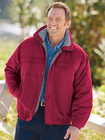 Scandia Woods® Microfiber Jacket - Image 1 of 5