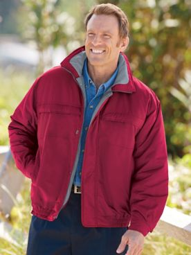 Scandia Woods® Microfiber Jacket