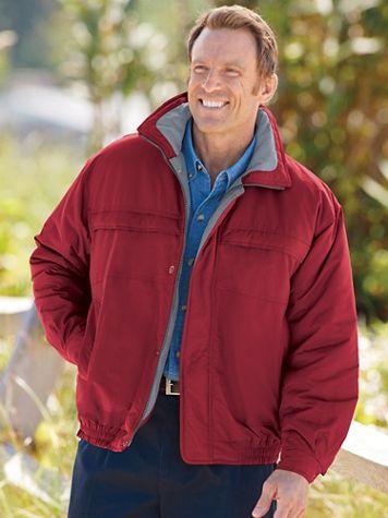 Scandia Woods® Microfiber Jacket - Image 4 of 4