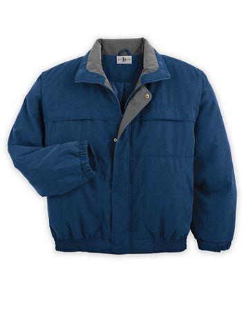 Scandia Woods® Microfiber Jacket - Image 2 of 3