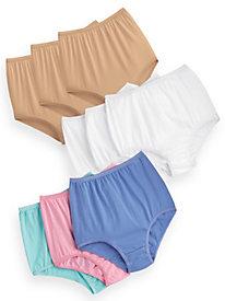 f530680583c Nylon Panties for Women - Tummy Control, Shapers & Womens Briefs | Blair
