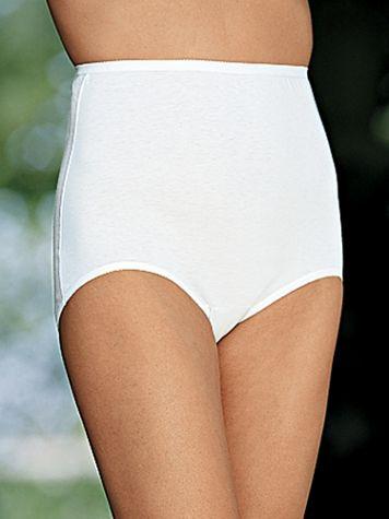 3-Pack Nylon Panties - Image 1 of 2