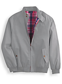 John Blair Poplin Jacket