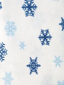 All-Season Fleece Blanket