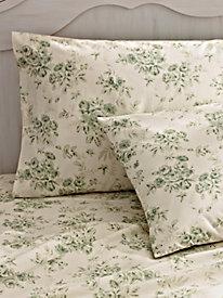 Novelty Print Pillowcases by Blair