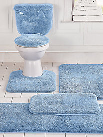 Ribbon Bath Rugs