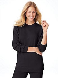 Better-Than-Basic Sweatshirt