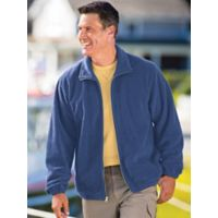 Deals on Scandia Mens Fleece Jacket