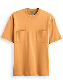 Scandia Woods Two Pocket Tee by Blair