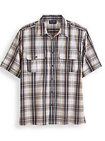 John Blair Pilot Shirt