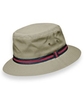 Dorfman Pacific Bucket Hat
