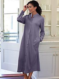 Drop Needle Robe