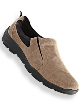 Scandia Woods Suede Twin Gore Shoes