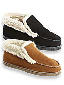 Scandia Woods Boot Slippers