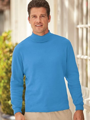 Scandia Woods Mockneck Shirt - Image 1 of 9