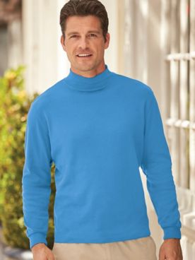Scandia Woods Mockneck Shirt