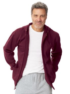 John Blair Hooded Sweatshirt
