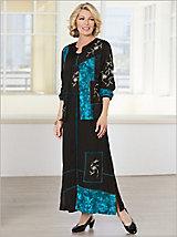 Plus Size Dresses for Women Over 50 | Drapers & Damons