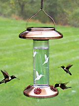 Pest Control & Bird Feeders