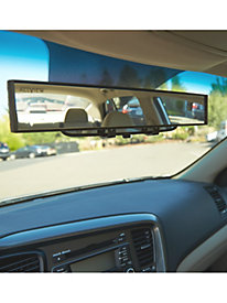 ALLVIEW Driving Mirror by Gold Violin
