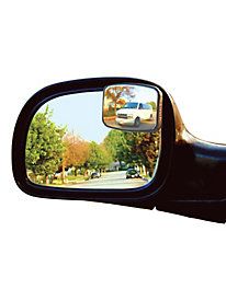 Blind Spot Driving Mirrors (Set of 2) by Gold Violin