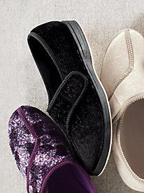 FoamTreads Jewel Comfort Slipper