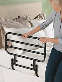 Deluxe Adjustable Bed Rail