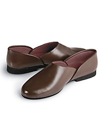 Men's Classic Opera Slippers