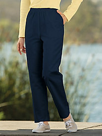 Francisca Pull-On Pants by Koret®