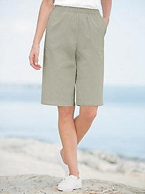 Catalina Bay Bermuda Shorts