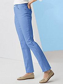 Amanda Colored Jeans by Gloria Vanderbilt®