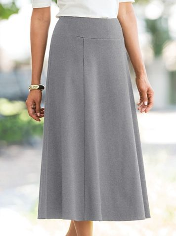Everyday Knit Long Skirt - Image 12 of 17