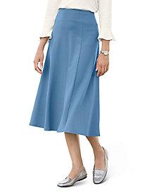 Everyday Knit Long Skirt