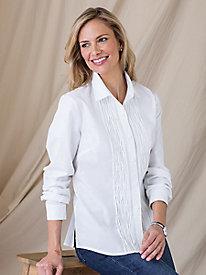 Essential White Shirt
