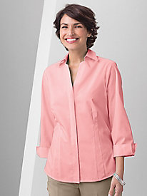 Taylor Shirt by Foxcroft®