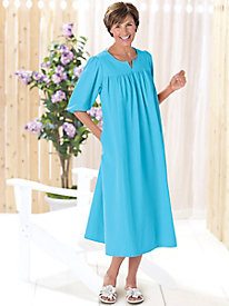 Captiva Float Cotton Dress
