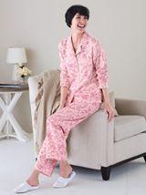 Women's Petite Pajamas & Robes